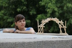 Мост Леонардо